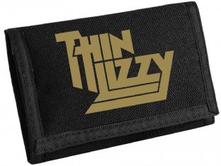 Thin Lizzy Wallet